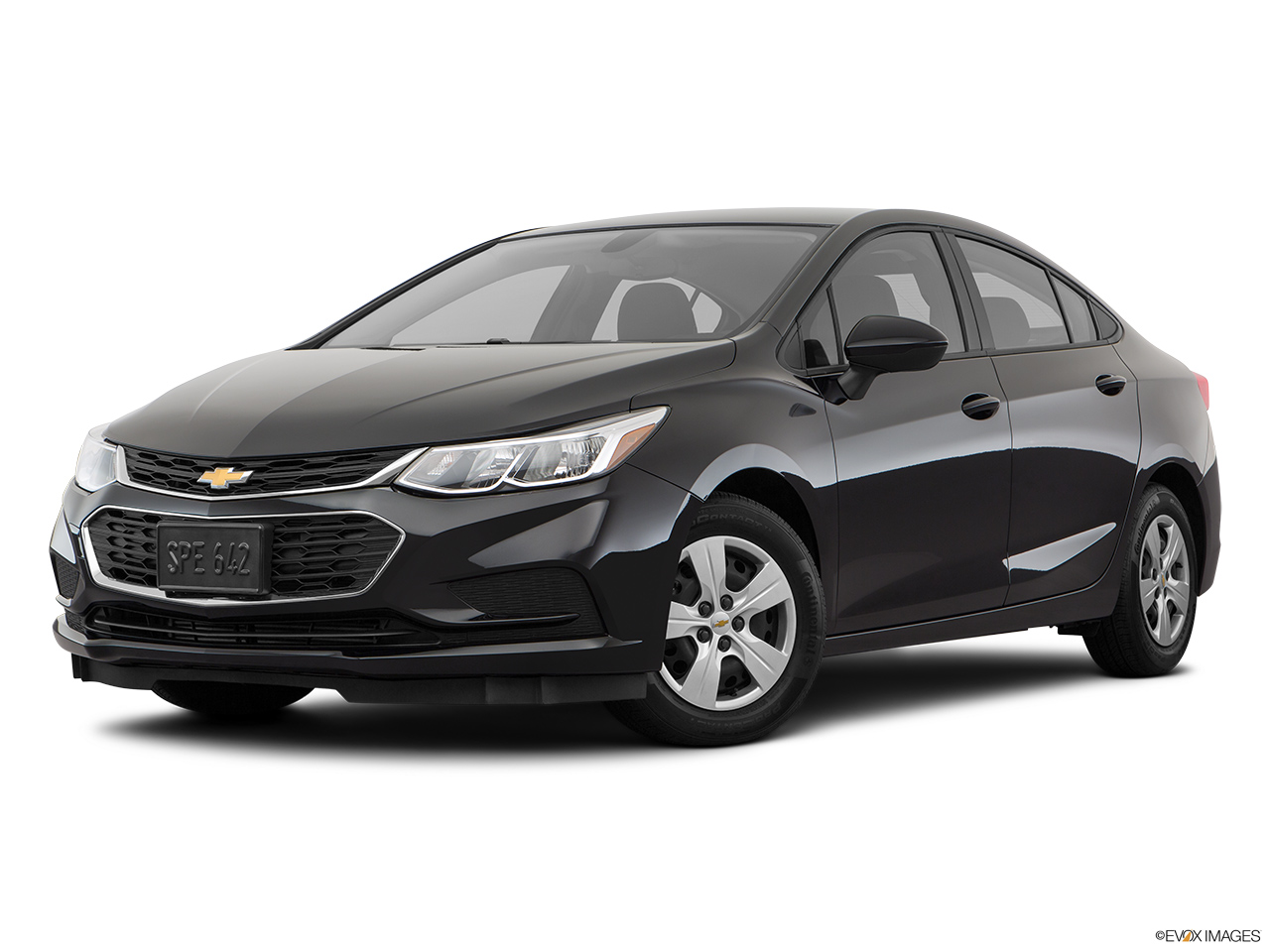 Lease A 2018 Chevrolet Cruze Ls Automatic 2wd In Canada