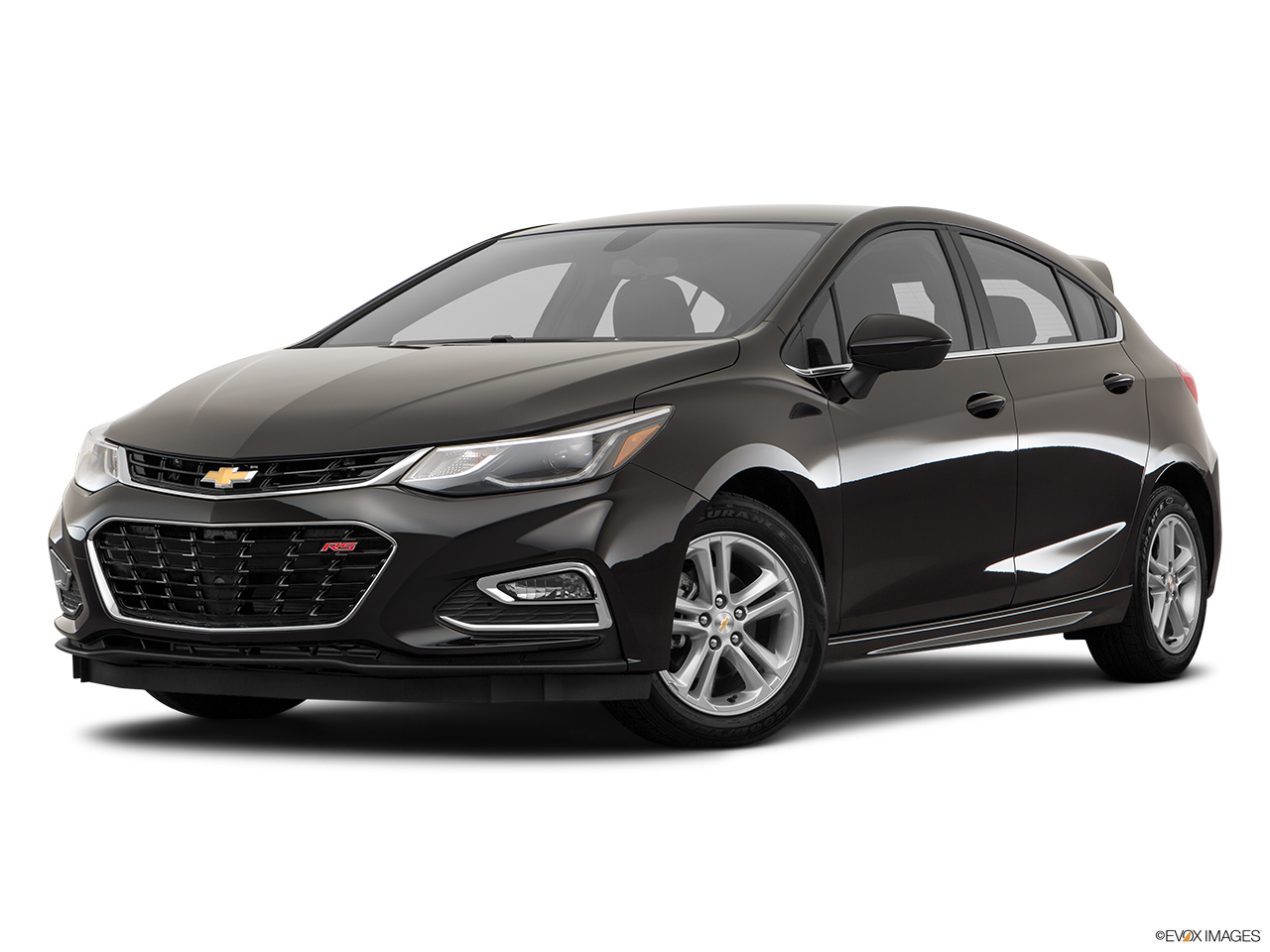 Lease A 2018 Chevrolet Cruze Hatchback Automatic 2wd In
