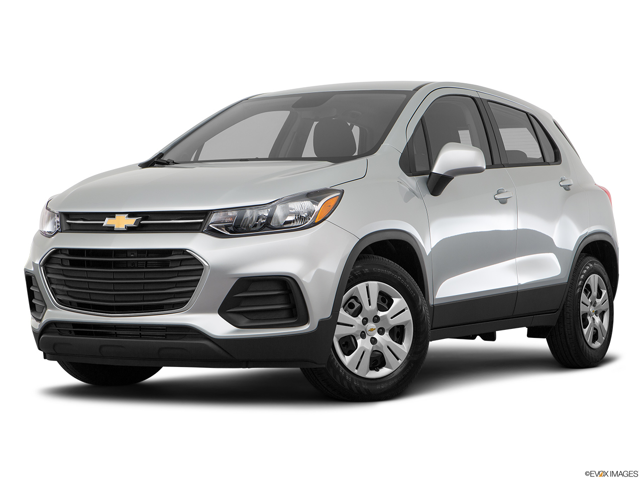 Lease A 2018 Chevrolet Trax Ls Automatic 2wd In Canada