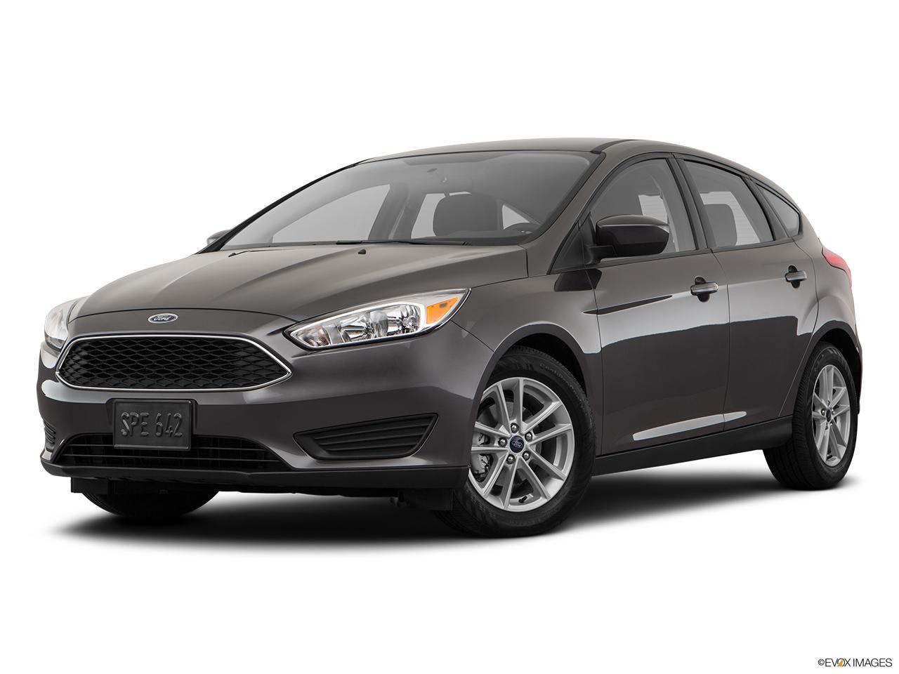 Ford focus se 2020