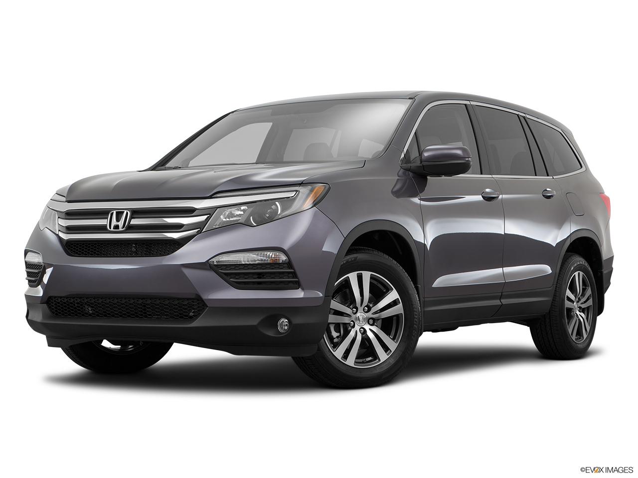 Lease a 2018 Honda Pilot LX Automatic AWD in Canada ...
