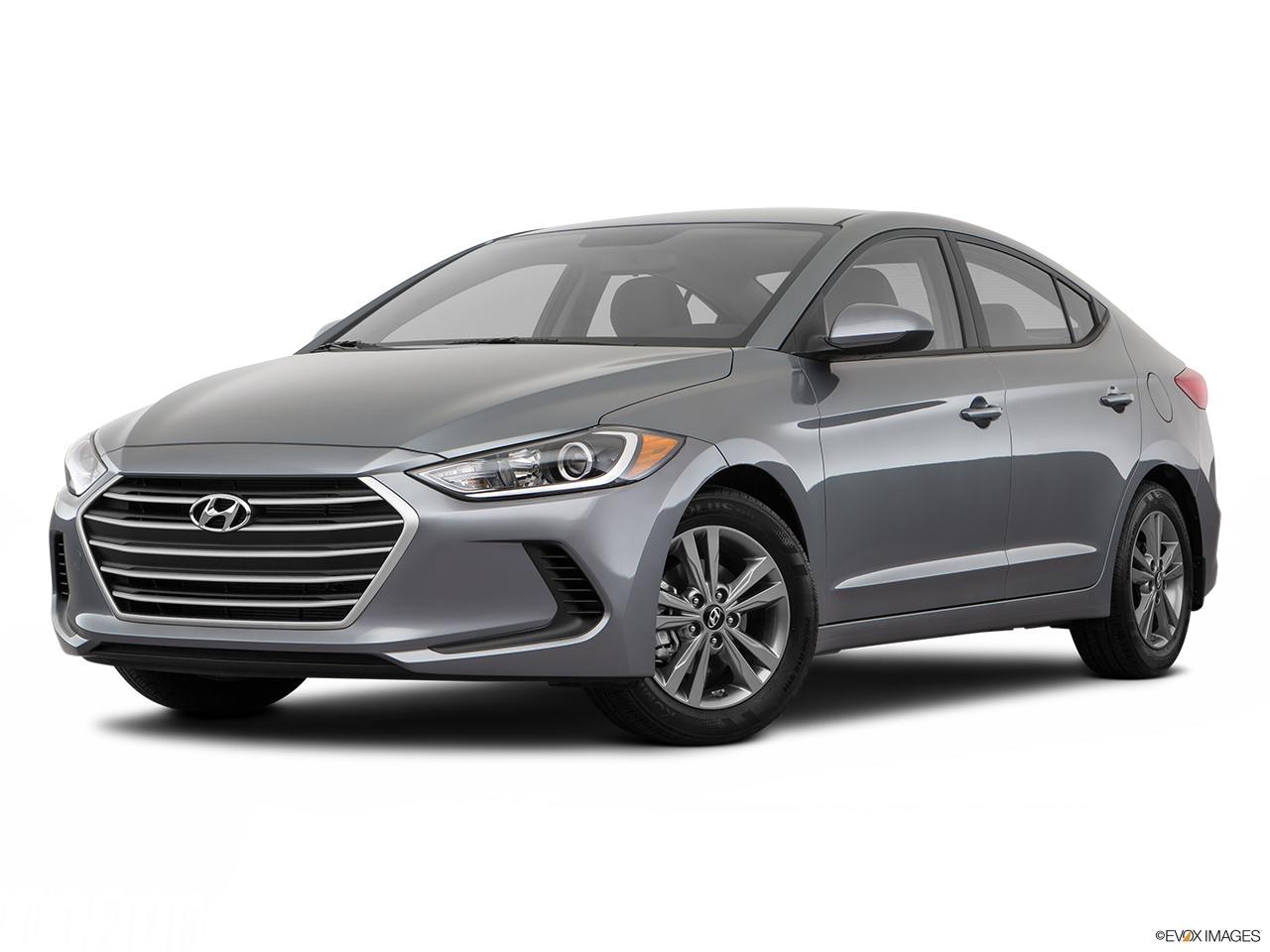 Lease A 2018 Hyundai Elantra Le Automatic 2wd In Canada