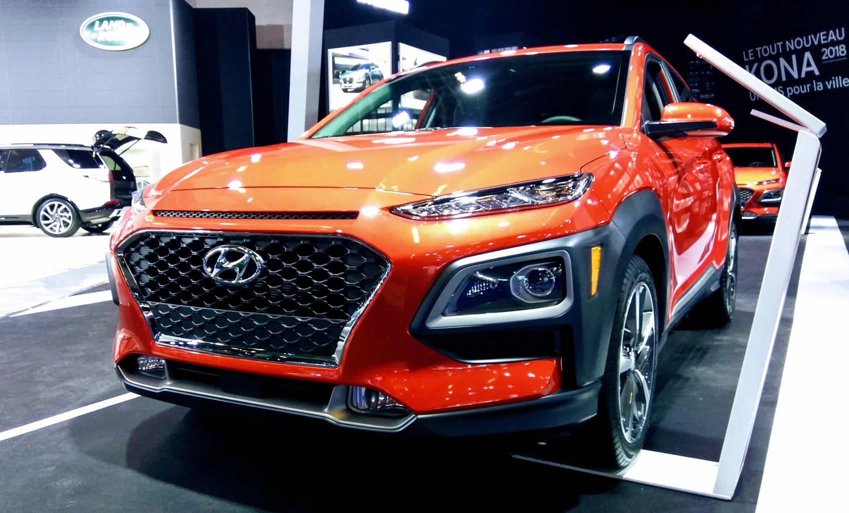 Hyundai Canada Is Launching Soon The All New Kona Leasecosts Canada