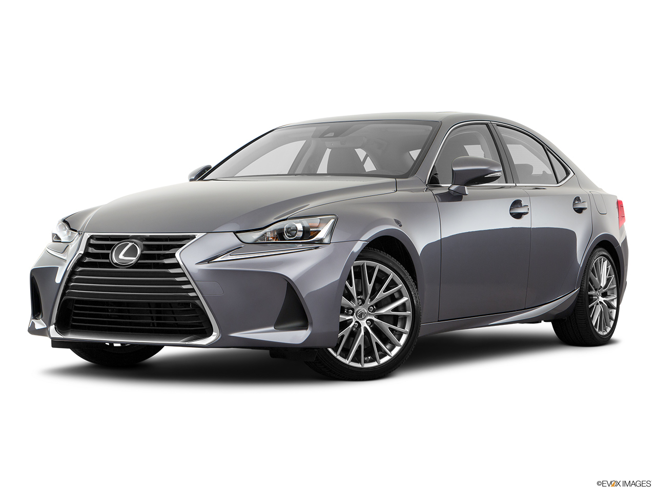 Lease a 2018 Lexus IS 200t Automatic 2WD in Canada ...