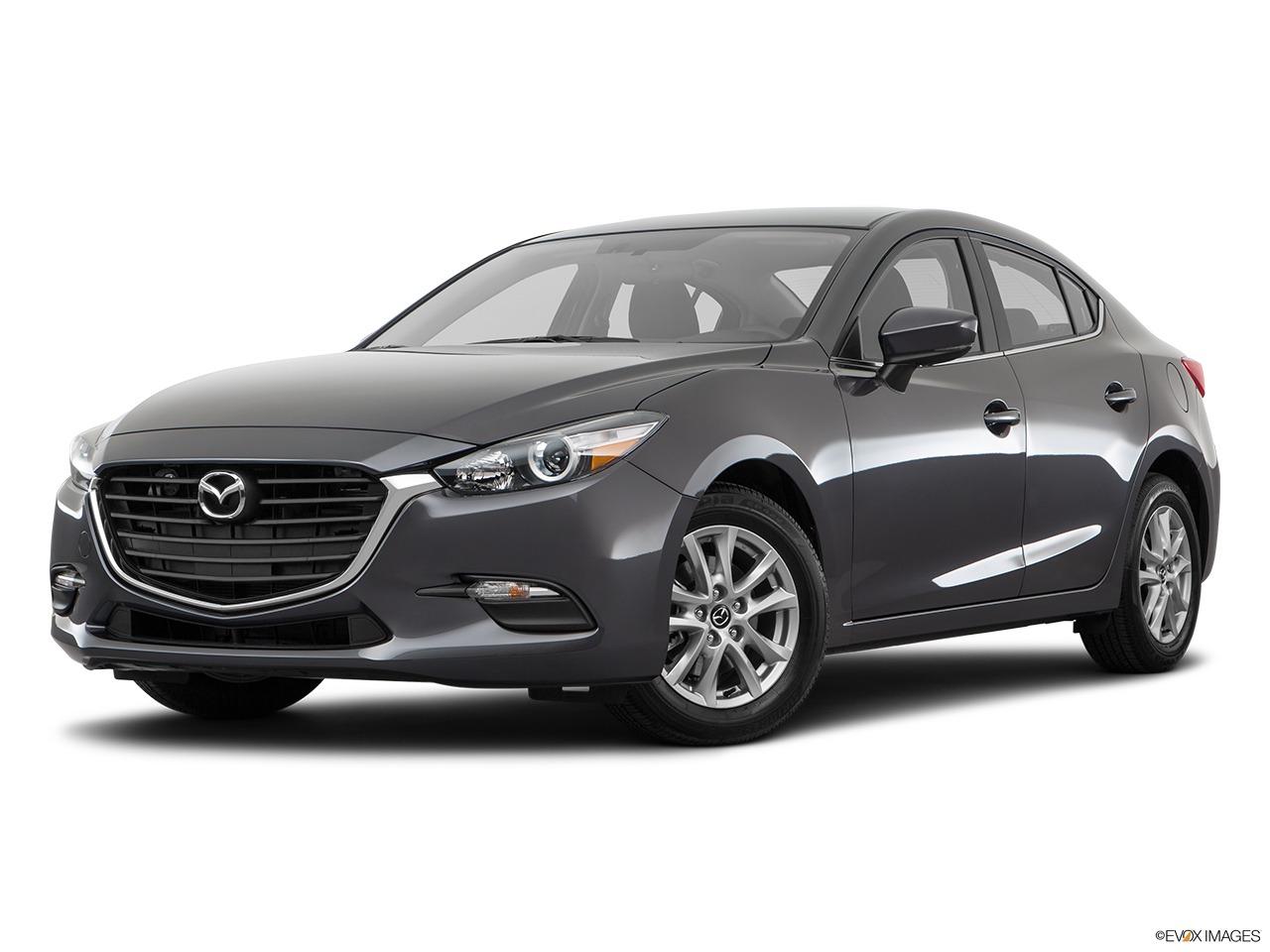 Lease A 2018 Mazda Mazda3 Gx Sedan Manual 2wd In Canada