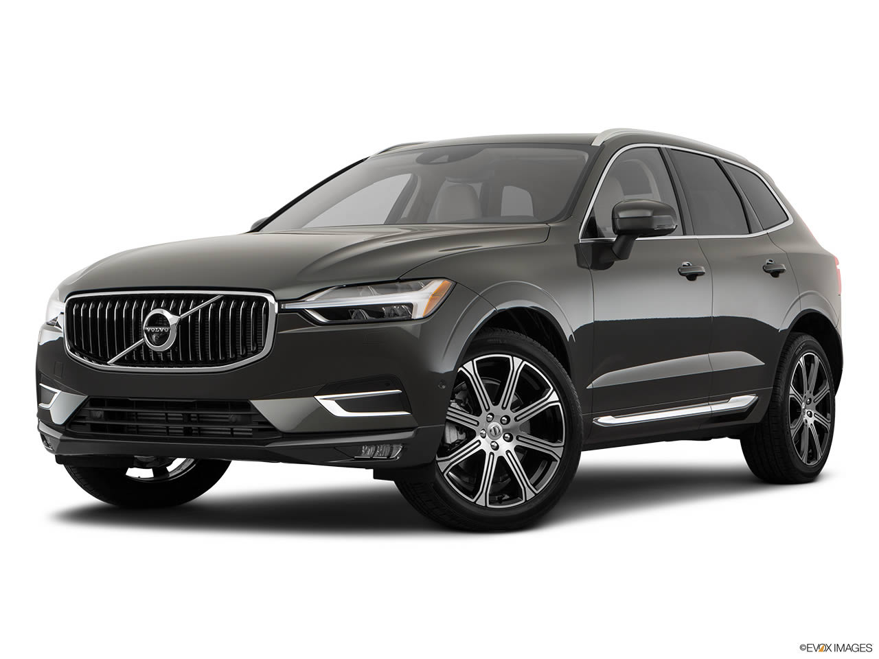 Lease A 2018 Volvo Xc60 Automatic Awd In Canada
