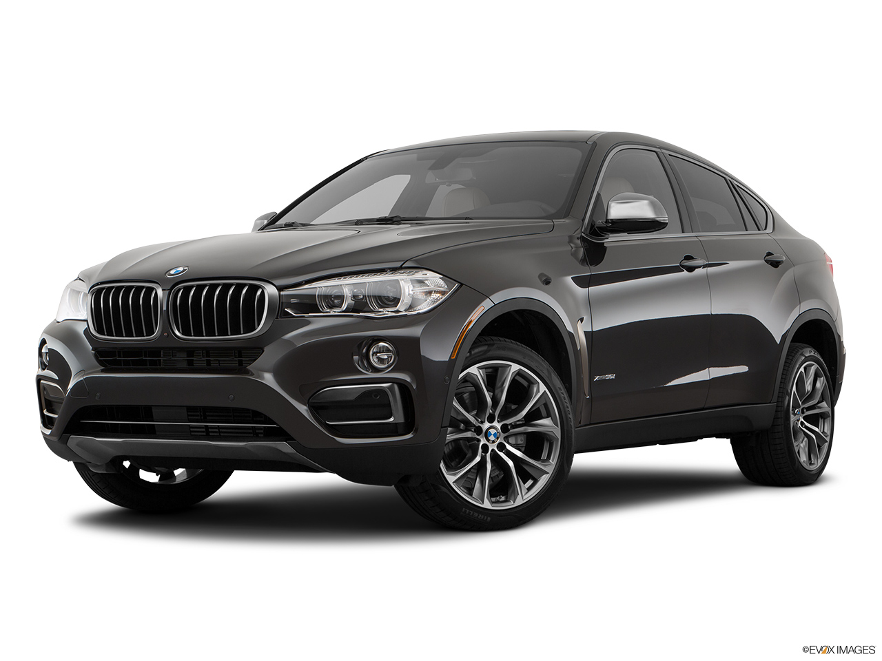 Lease A 2018 Bmw X6 Xdrive35i Automatic Awd In Canada
