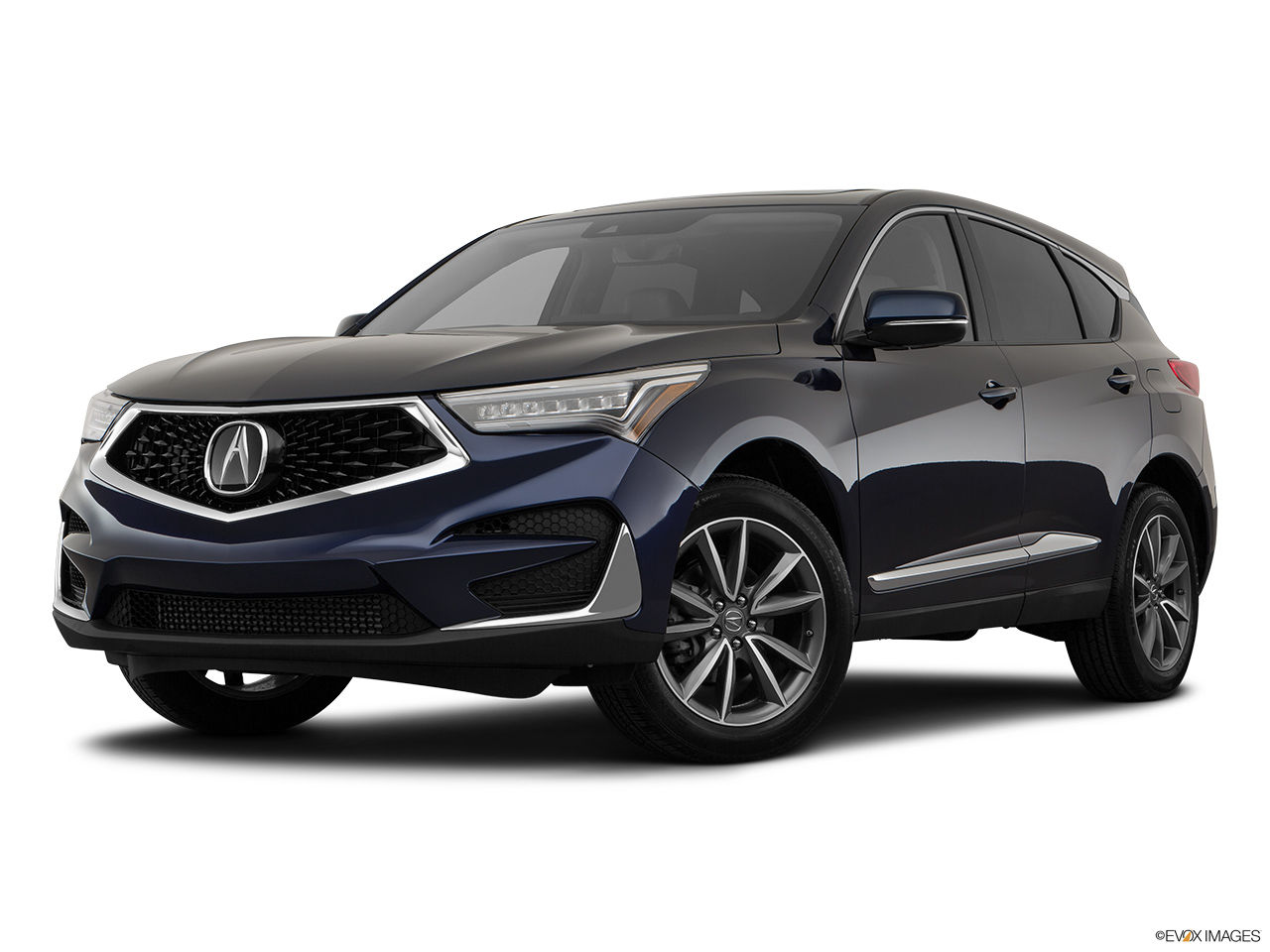 Lease A 2019 Acura Rdx Base Automatic Awd In Canada