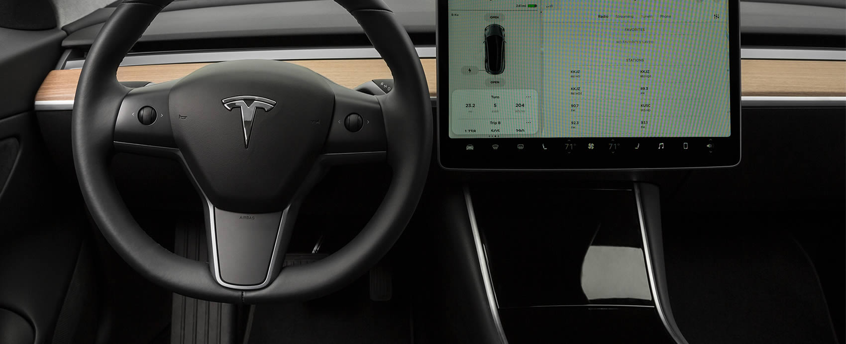 The Tesla Model 3 Can Now Be Ordered in Canada ...