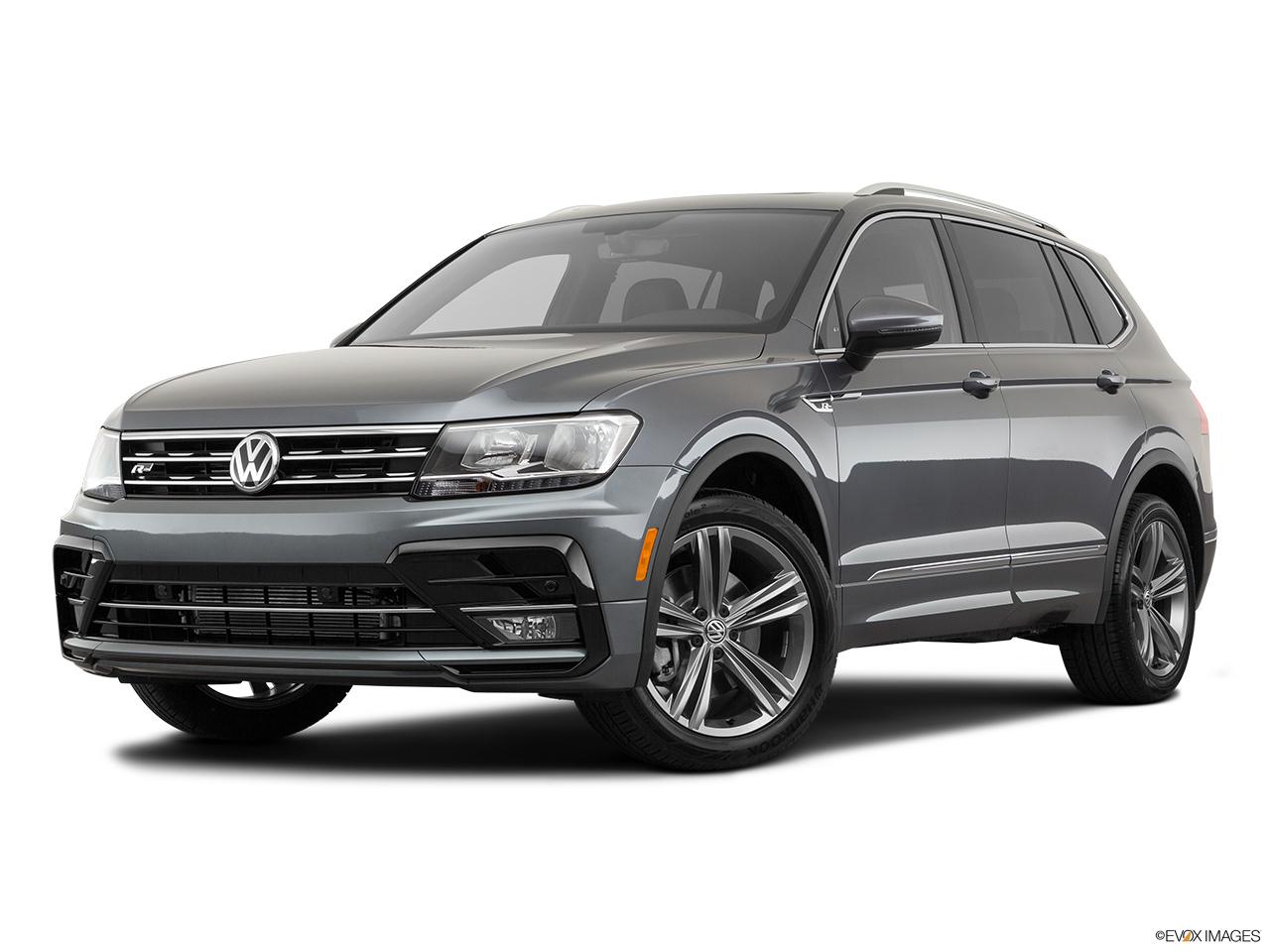 Lease a 2021 Volkswagen Tiguan Trendline Automatic 2WD in ...