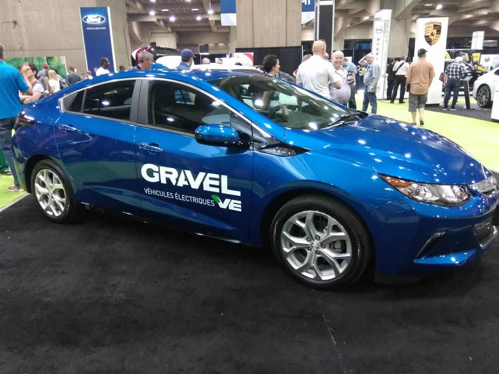 2018 Electric Vehicle Show Of Montreal Tickets Leasecosts Canada