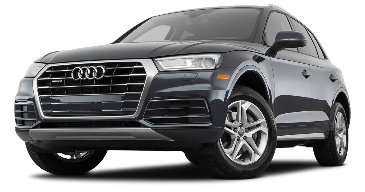 The New 2018 Audi Q5 Features Canada Leasecosts