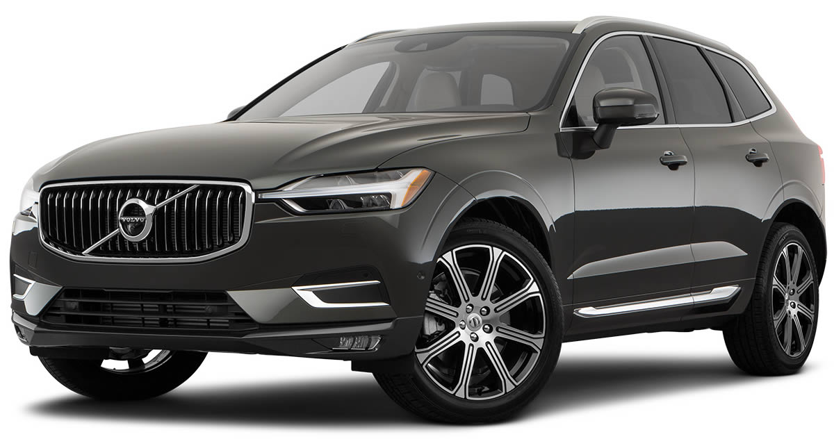 Best Car Deals in Canada November 2019: Volvo XC60
