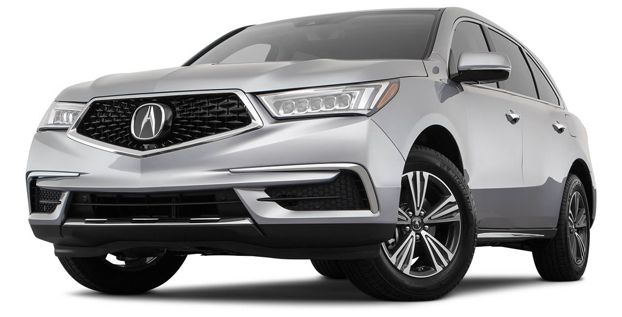 Acura Mdx Lease >> 2018 Best 7 Seater SUV in Canada | LeaseCosts Canada