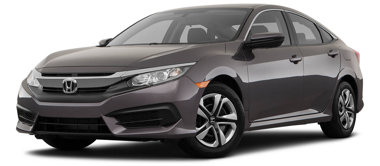 Best Compact Car Canada 2018 Honda Civic