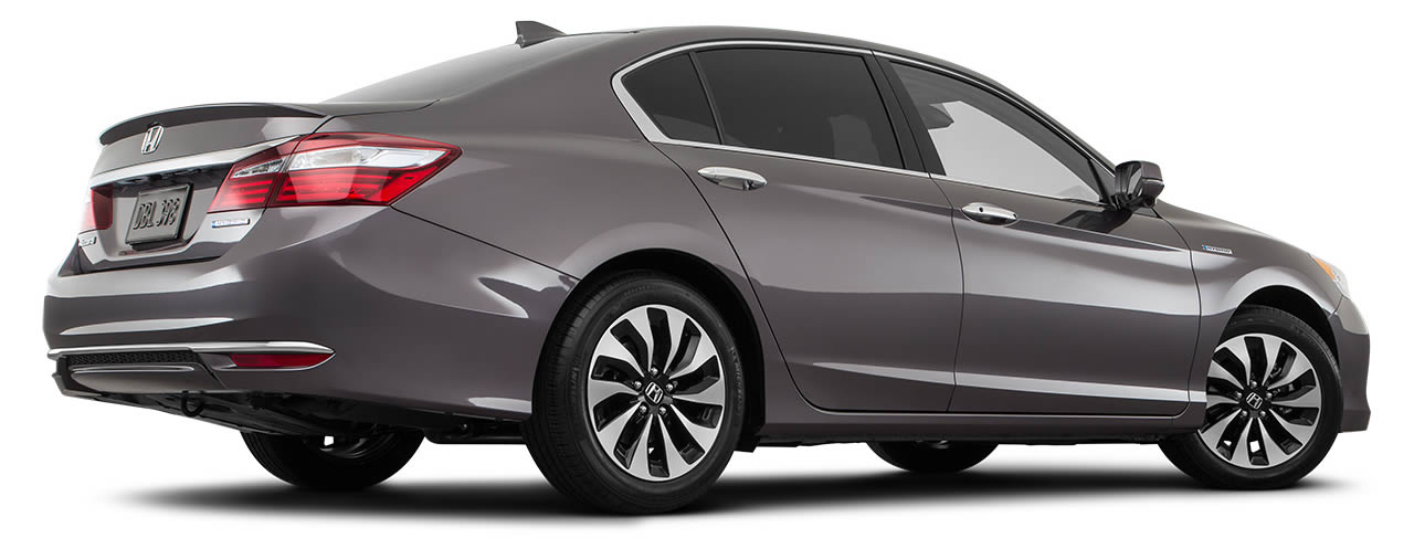 Best Hybrid Cars Canada: Honda Accord