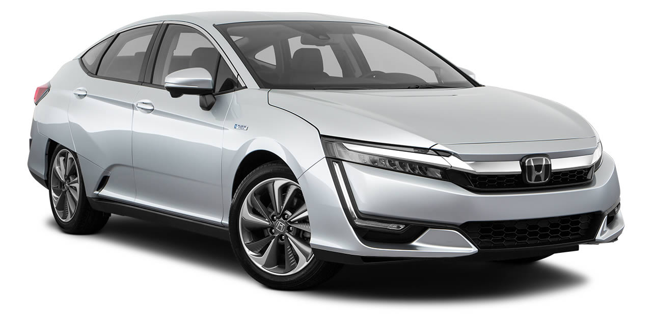 Best Hybrid Cars Canada: Honda Clarity