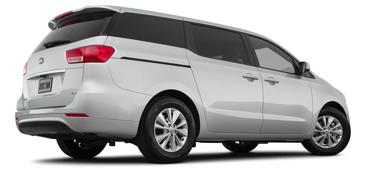 pilihan minivan pajakan terbaik