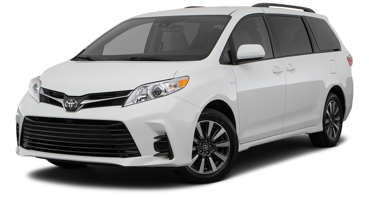 Toyota Sienna 2010-2018 Owners Manual: Installation with LATCH system (third seat)