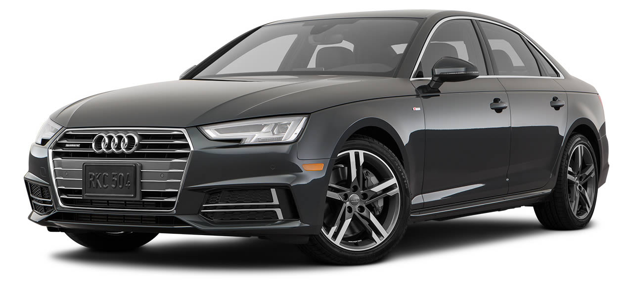 Best Car Deals in Canada February 2018: Audi Q5
