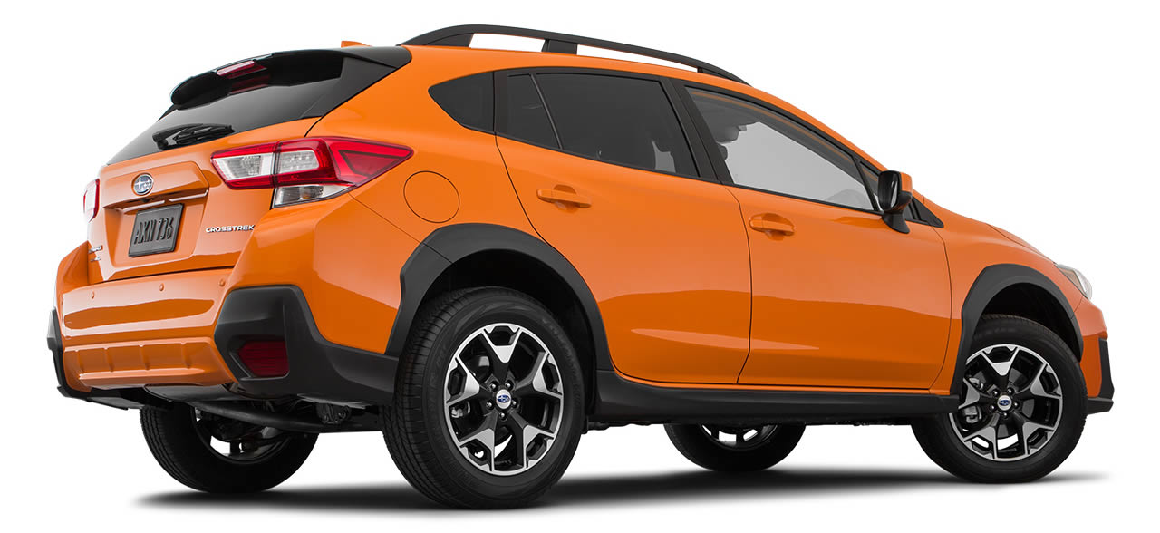Best Car Deals in Canada February 2018: Subaru Crosstrek