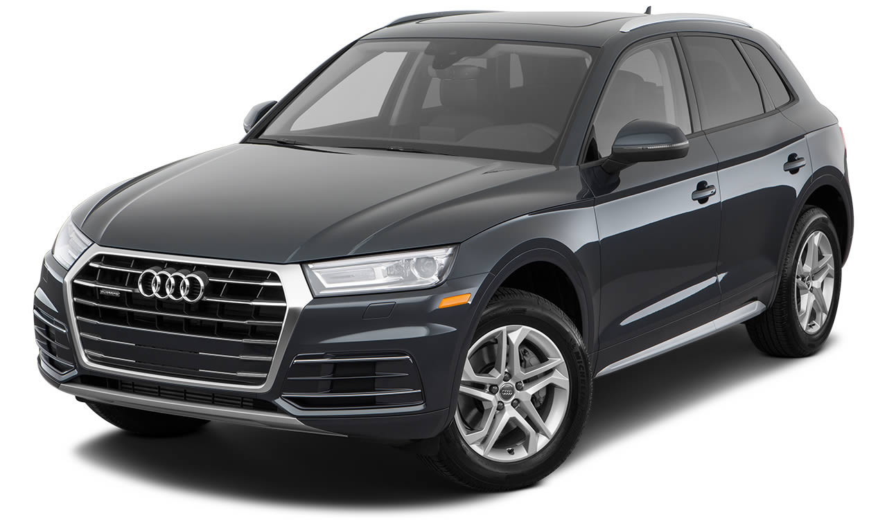 Best Luxury Suv Lease