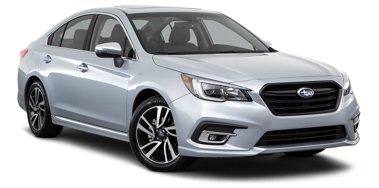Best Car Deals in Canada March 2018: Subaru Legacy