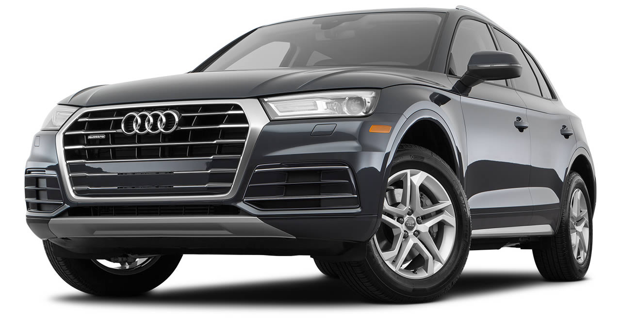 Best Car Deals in Canada May 2018: Audi Q5