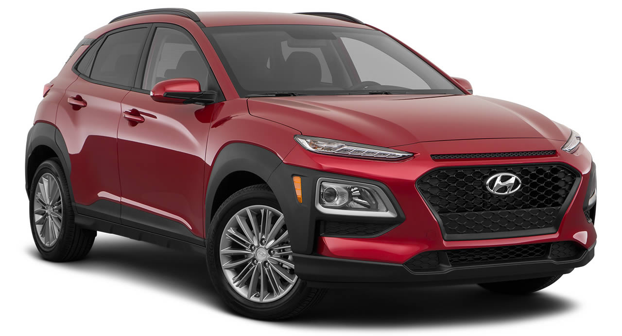 Best Car Deals in Canada May 2018: Hyundai Kona