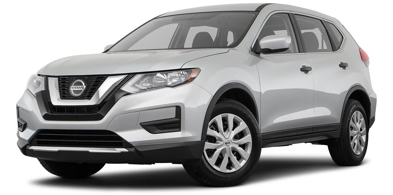 Best Car Deals in Canada May 2018: Nissan Rogue