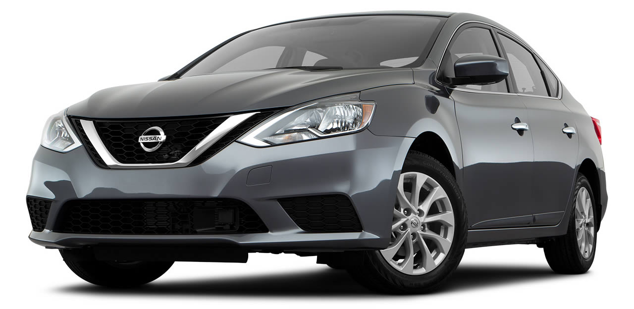 Best Car Deals in Canada May 2018: Nissan Sentra
