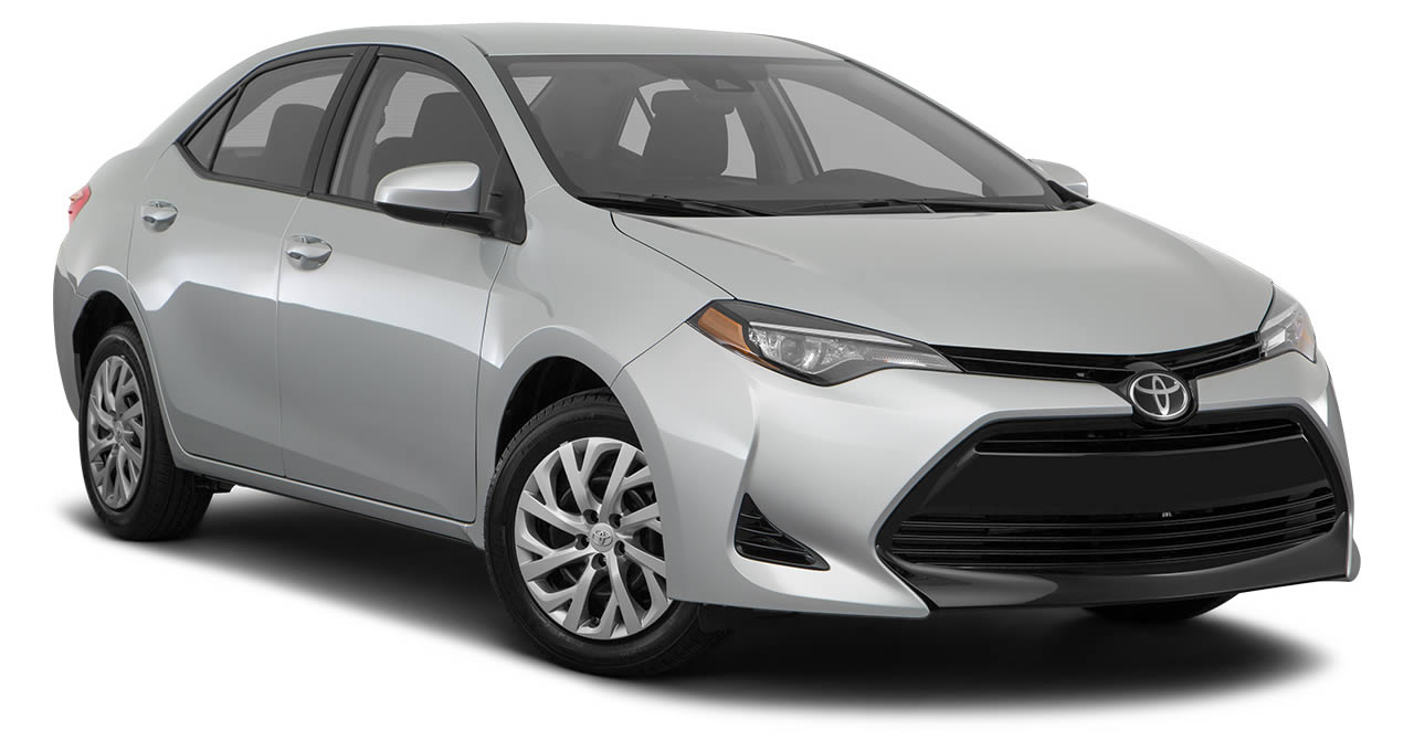 Best Car Deals in Canada May 2018: Toyota Corolla