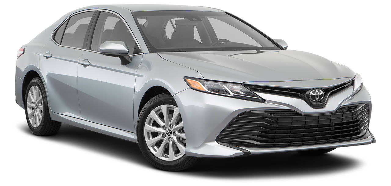 Best Car Deals in Canada December 2017: 2018 Toyota Camry
