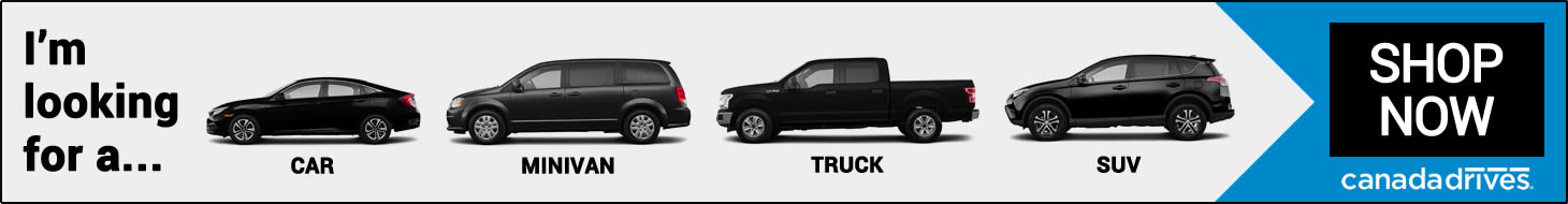 Shop Any Vehicle