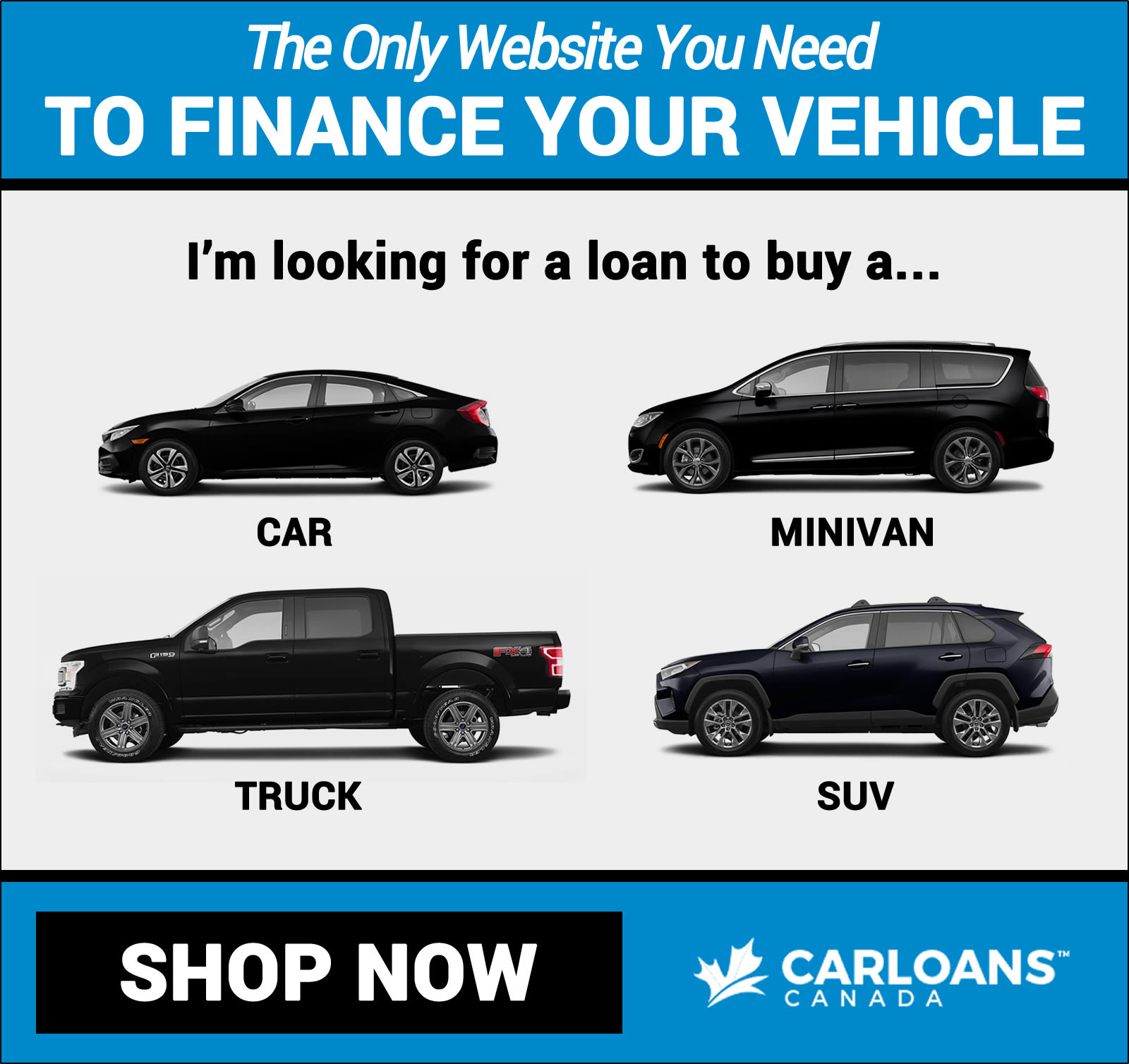 Ontario Best Car Deals