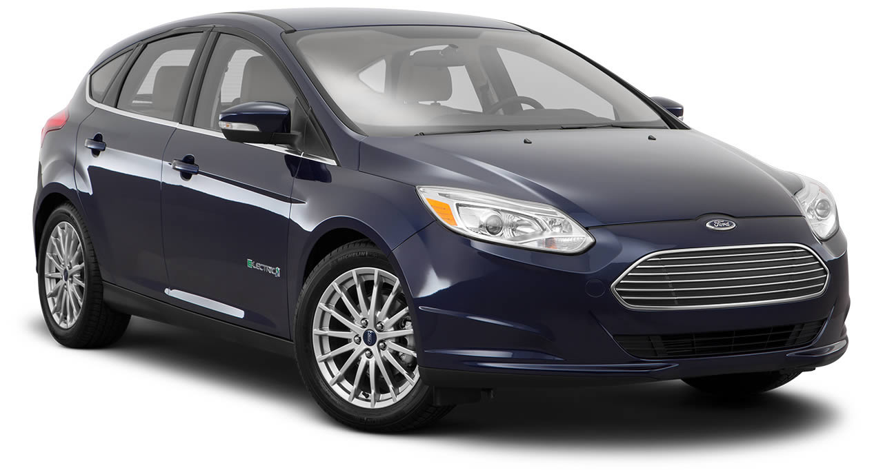 Cheapest Cars to Insure in Ontario: Ford Focus Electric