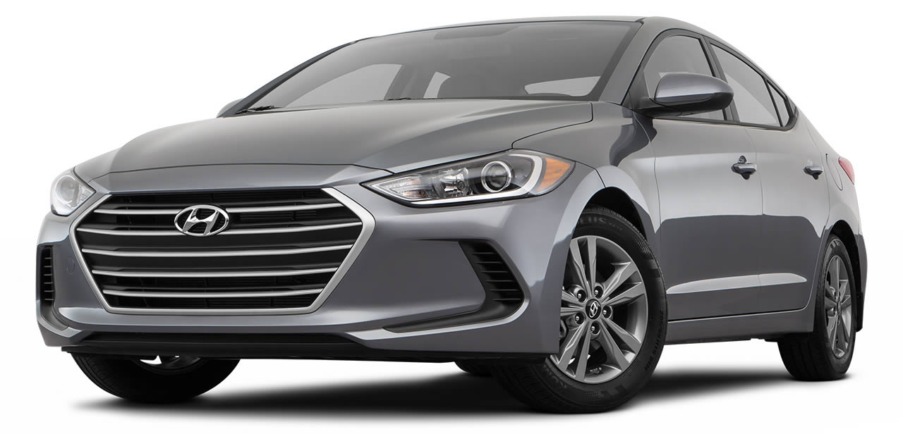 Cheapest Cars to Insure in Ontario: Hyundai Elantra
