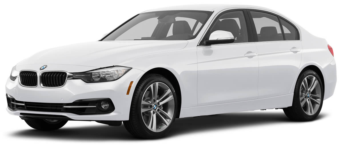 High-End Lease Takeover Deals in Toronto: BMW 330i