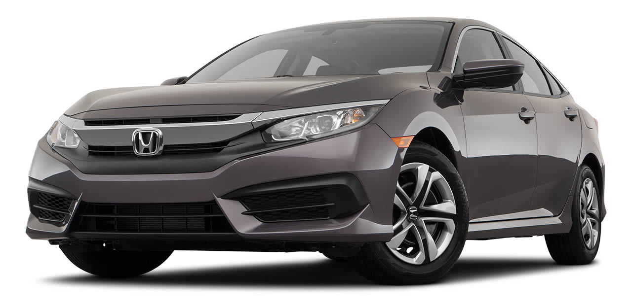 Honda civic lease the best option for canadian first time for Honda civic lease offers