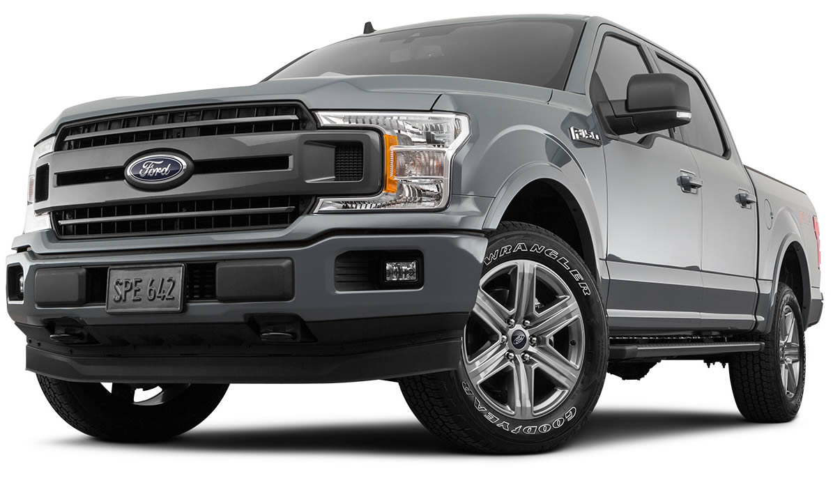 How a Lease Transfer Works: Ford F-150
