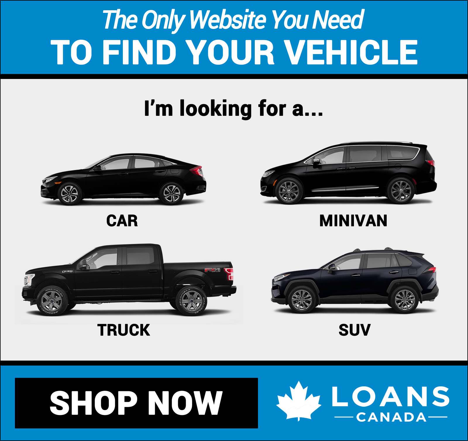 Québec Best Car Deals