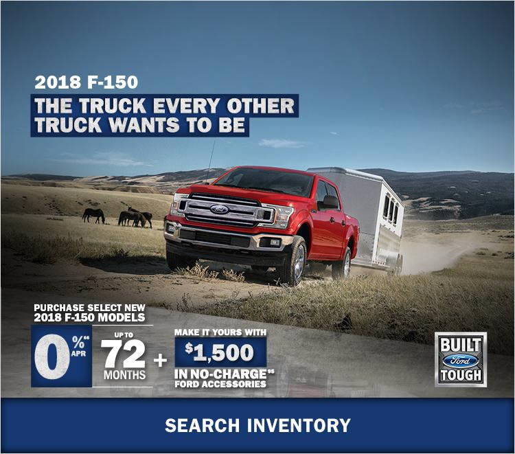 Saskatoon Best Car Deals: Ford F150 Pickup Inventory