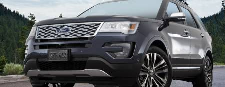 Best SUV Canada 2017: Top Models & Offers
