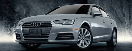 Audi A4 in Canada: Why is it so Popular