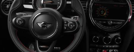 Mini Cooper Canada: 2017 Best Deals & Offers