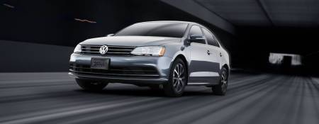 Volkswagen: Best Selling Cars Worldwide in 2016