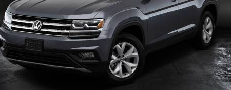 2018 Volkswagen Atlas Canada: Best Reviews Out There