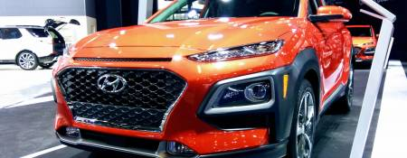 Hyundai Canada is Launching Soon the All-new Kona