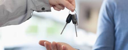 Leasing a Car for your Daughter/Son is the Best Way to Go