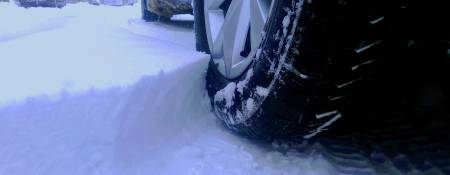 Drive Safe Montreal: Eastern Canada & Maritimes to Get Heavy Snowfall